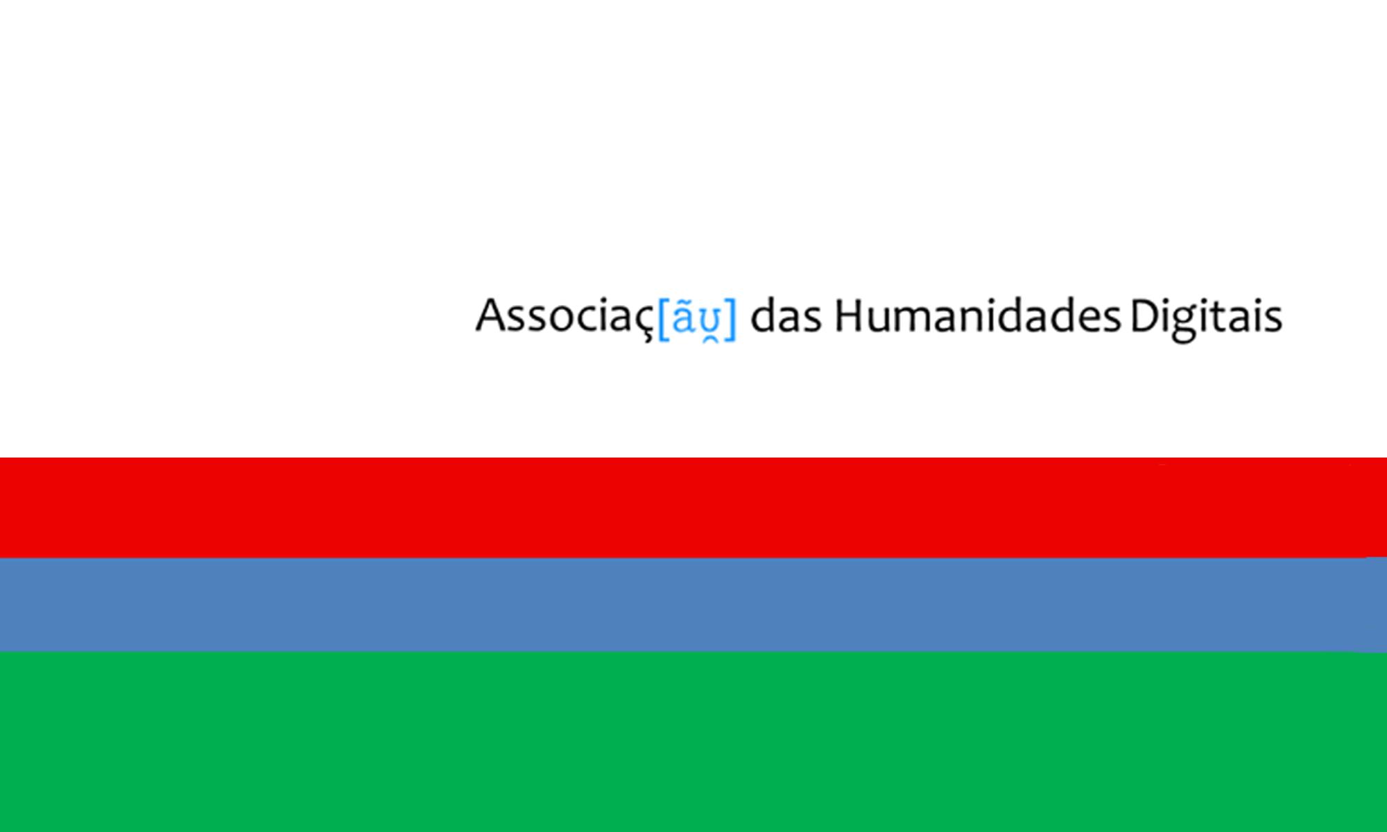 Associação das Humanidades Digitais